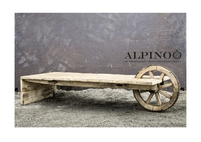 Alpinoò - contemporary alpine interior design