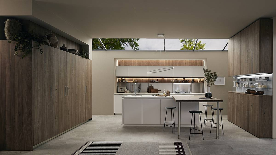 veneta cucine milano design week brera design week 2018